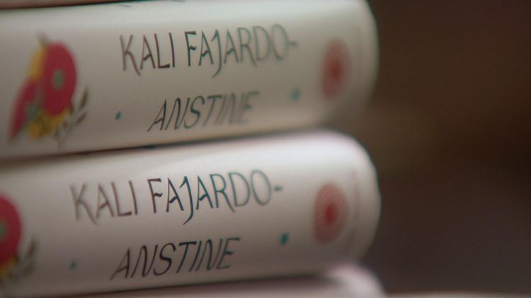 Kali Fajardo-Anstine