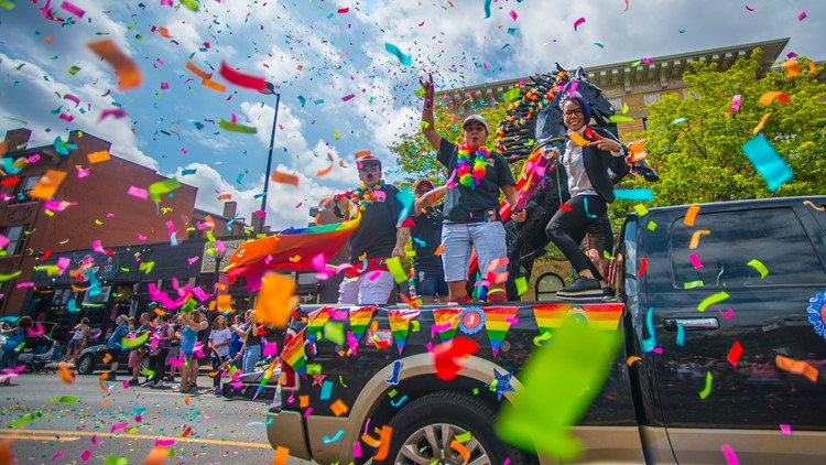 Denver PrideFest 2019: Everything you need to know