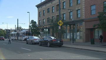 Local partnership hoping to restore Rossonian Hotel to original state