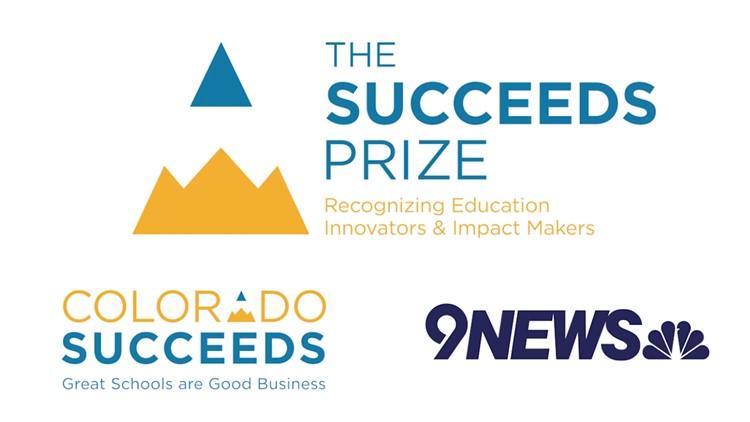 Colorado Succeeds announces 2021 prize winners