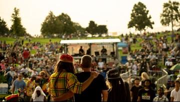 Levitt Pavilion's summer concert schedule unveiled