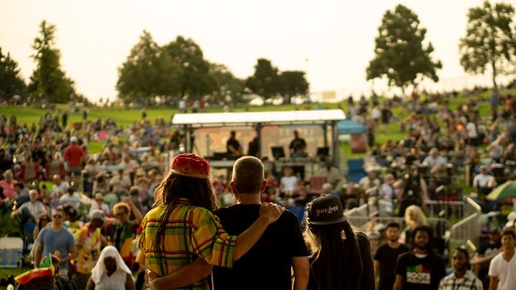 Levitt Pavilion summer concert schedule announced