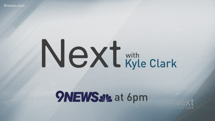 Next with Kyle Clark full show (10/17/19)