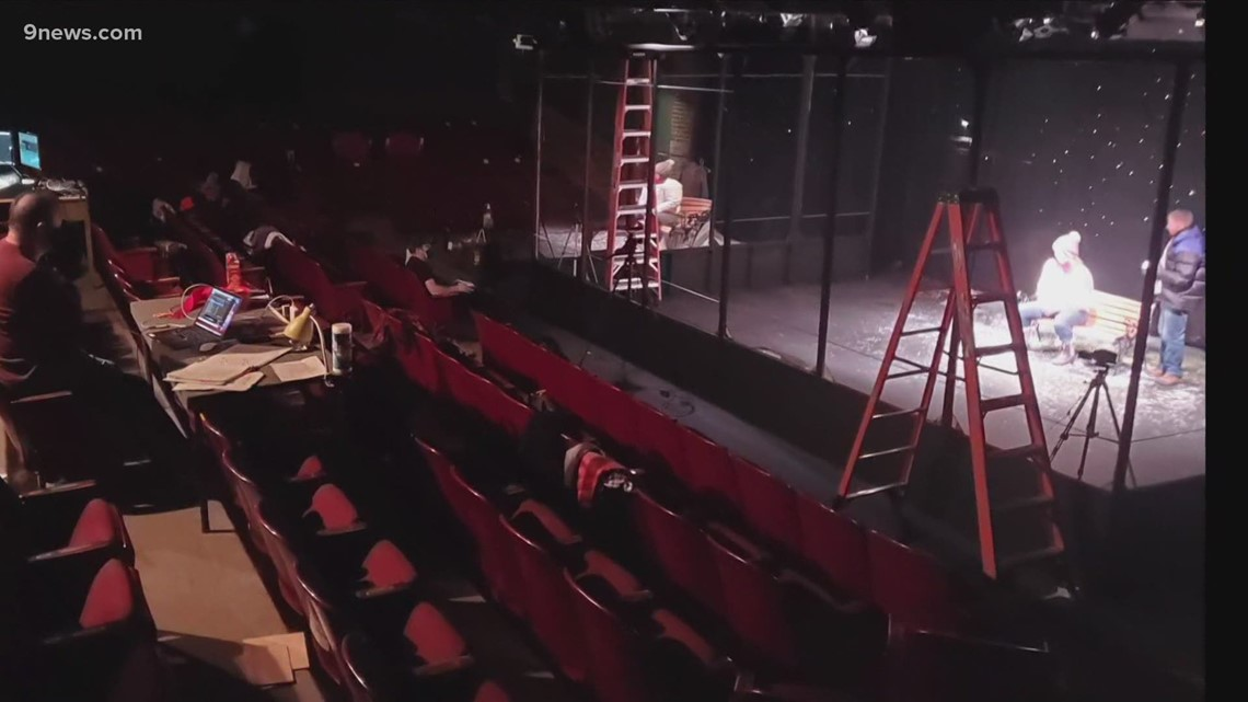 Live musical theater returns  to Town Hall Arts Center