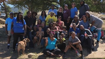 This Colorado group wants to make sure people of color explore the state's great outdoors