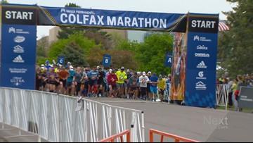 Aurora forgave the Colfax Marathon's debt, then the race left Aurora