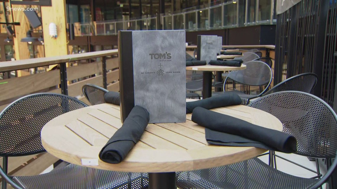 McGregor Square holds grand opening Friday