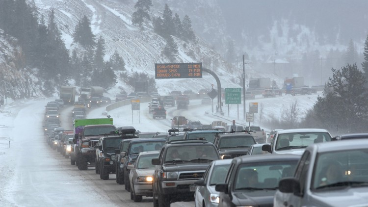 Colorado law puts apps targeting traffic congestion on I-70 on hold