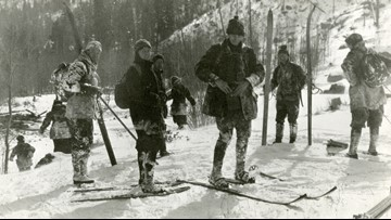 Colorado History: World's longest and fastest chair lift runs in Aspen