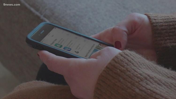 Warrior Way: Colorado woman creating app to help combat sex trafficking