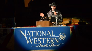 National Western celebrates second-highest attendance in show history