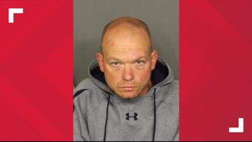Accused hit-and-run driver arrested for fatal crash at Colfax and Colorado