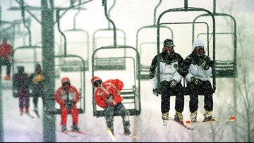 A walk-up lift ticket at Vail is now $209, but who's really paying that?