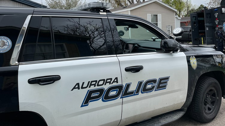 Aurora police, coroner investigate death of small child being cared for at suspected unlicensed daycare