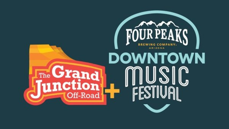 Four Peaks Downtown Music Festival