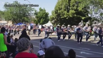 Greeley prepares for annual 4th of July Parade