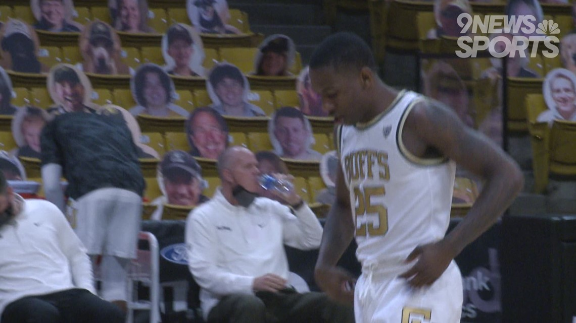 Tad Boyle, McKinley Wright IV share special bond as time at CU together comes to a close