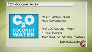 Optimum Wellness - C2O Coconut Water Acai Bowl Recipe - August 21, 2019