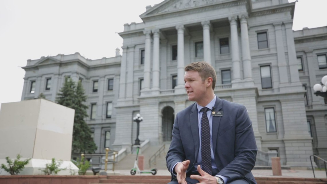 Colorado may toughen probes into institutional child abuse claims