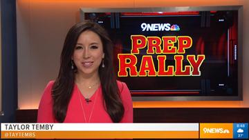 Sunday morning Prep Rally (5/19/19)