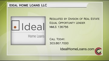 Ideal Home Loans - January 23, 2020