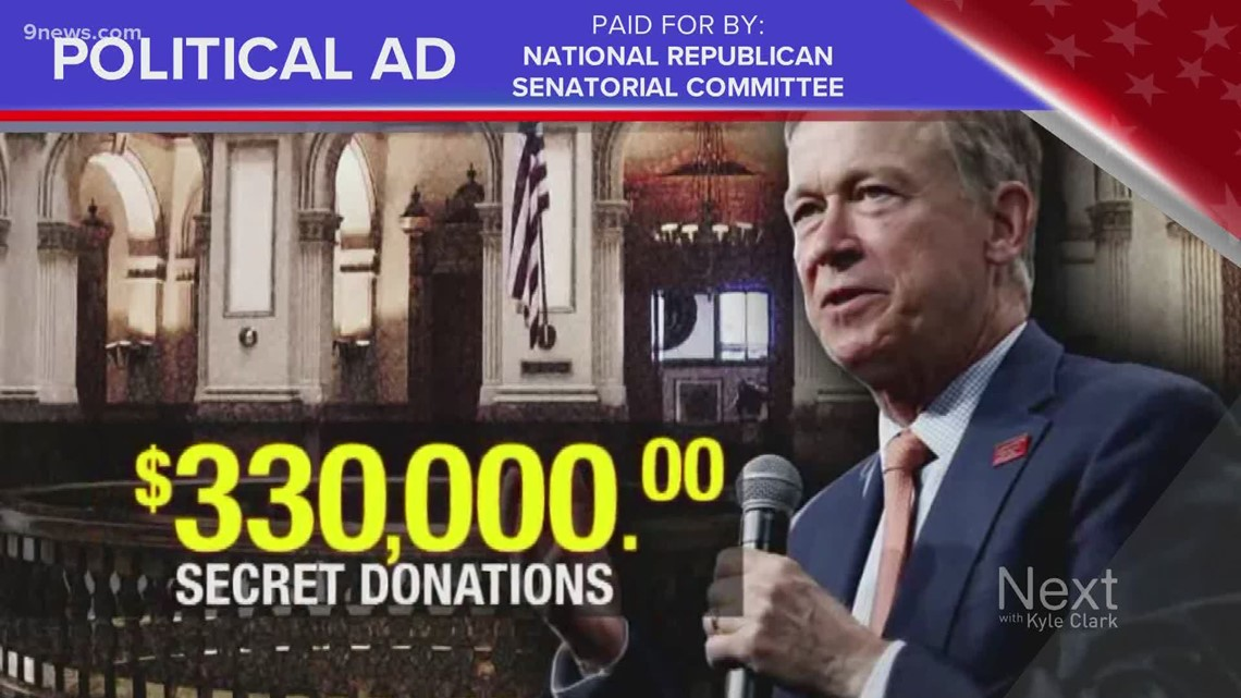 Truth Test: Ad makes claims about Hickenlooper regarding Firestone explosion