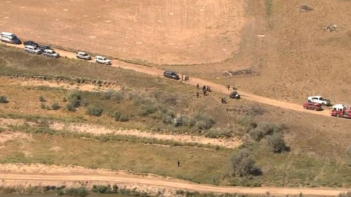 One Person Killed In Plane Crash In Adams County 9news Com
