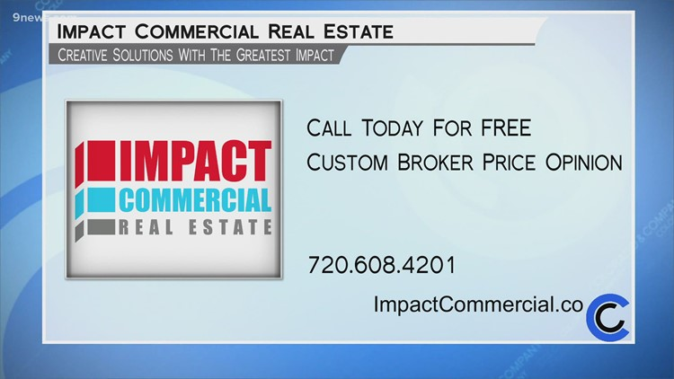 Impact Commercial Real Estate - May 5, 2021