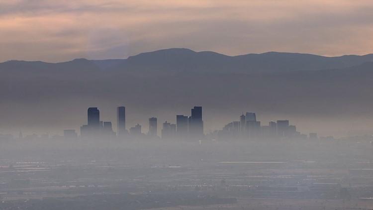 Colorado Air Quality >> Colorado Area Missed Air Quality Deadline Plans To Improve
