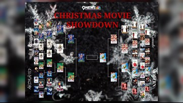 The finals: Vote for your favorite Christmas movie