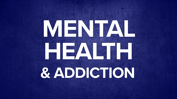 Mental Health Resources For Colorado Residents 9news Com