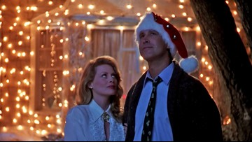 National Lampoon's Christmas Vacation is named the best Christmas movie by 9NEWS viewers