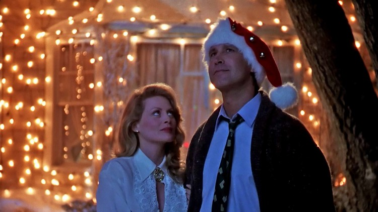 'Christmas Vacation' named best Christmas movie by 9NEWS viewers