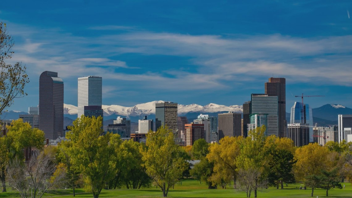 30 Days Of 90-degree Heat So Far This Year In Denver