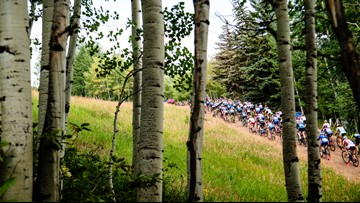 Colorado Classic releases schedule of family-friendly events