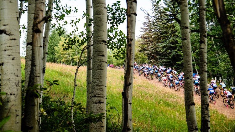 Colorado Classic 2018  nice cropped photo
