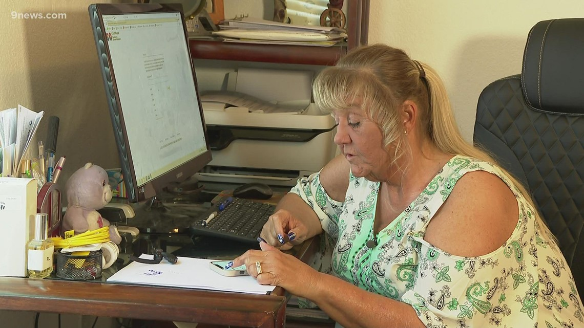 Woman who was asked to give back unemployment overpayments shares her story