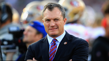 John Lynch has leaned on Elway from field to front office