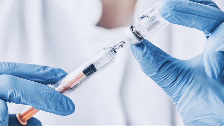 FAQ: Can I get the flu shot and the COVID vaccine at the same time?