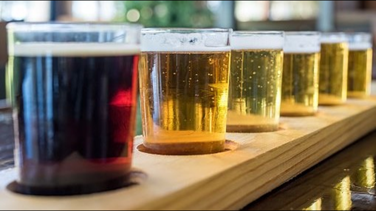 generic beer festival 1