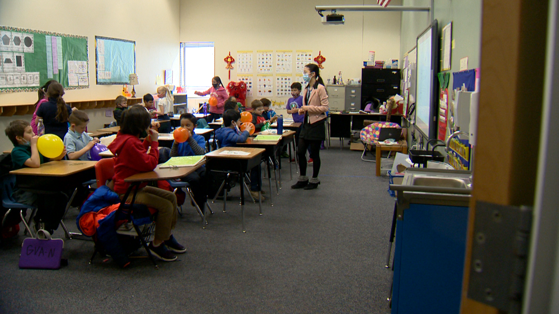 Cool Schools: Global Village Academy in Northglenn returns to in-person learning