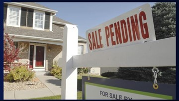 For the first time in 7 years, metro area home prices dropped (slightly)