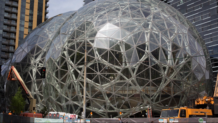 Amazon.com, Inc's (AMZN) Tax Approach Sparks Ire In Nation's Capital
