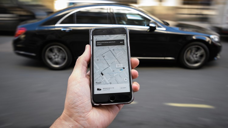 Uber Driver Tried To Kidnap Woman, Take Her To Hotel, Passenger Claims