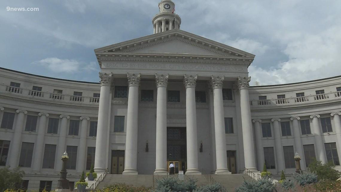 Denver city employees to receive COVID vaccine bonuses, hazard pay