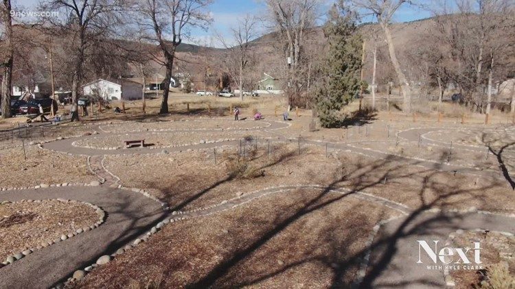 Site of Lyons mobile home park destroyed by 2013 floods becoming botanic garden