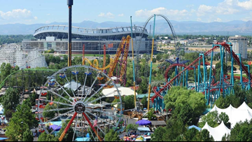 Sunday is the final day to get your kid a free pass to Elitch Gardens