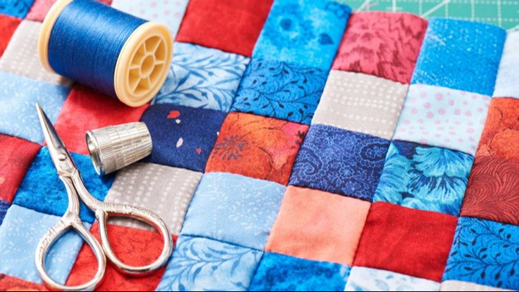 Generic Quilting Sowing