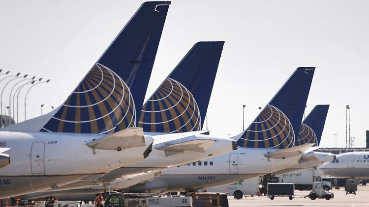 United Airlines' biggest customer? Apple, who spends $150 million a year on tickets