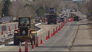 Want to weigh in on road construction projects? Here's your chance